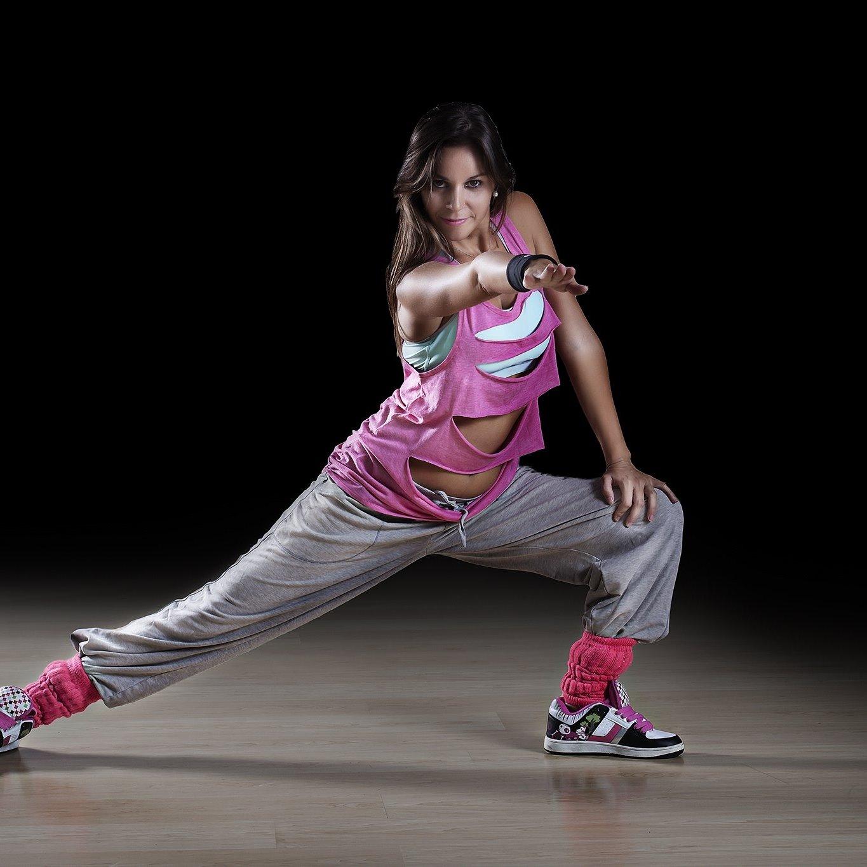 Bailarina Lau