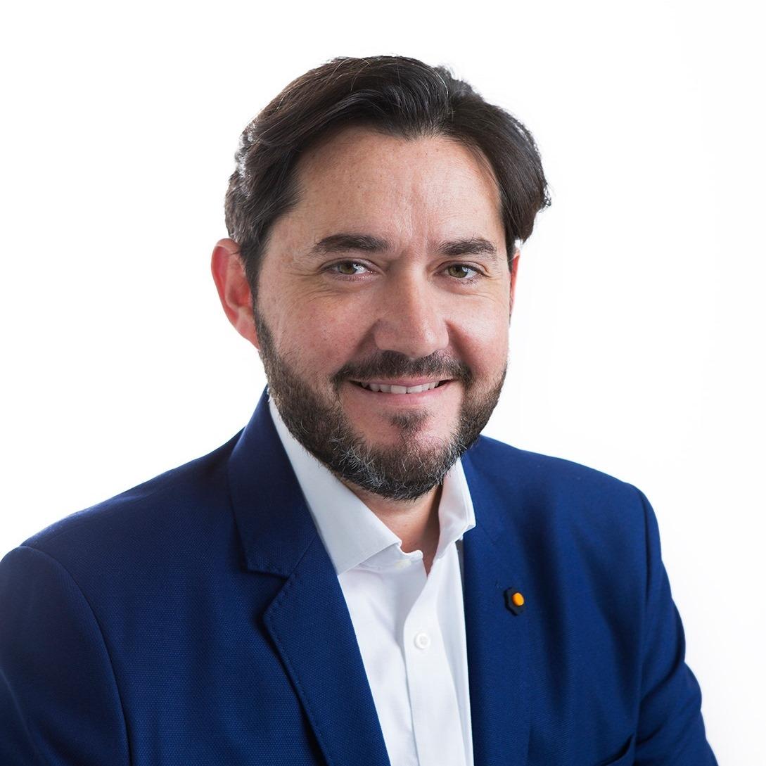 Rafael Legidos Ibáñez