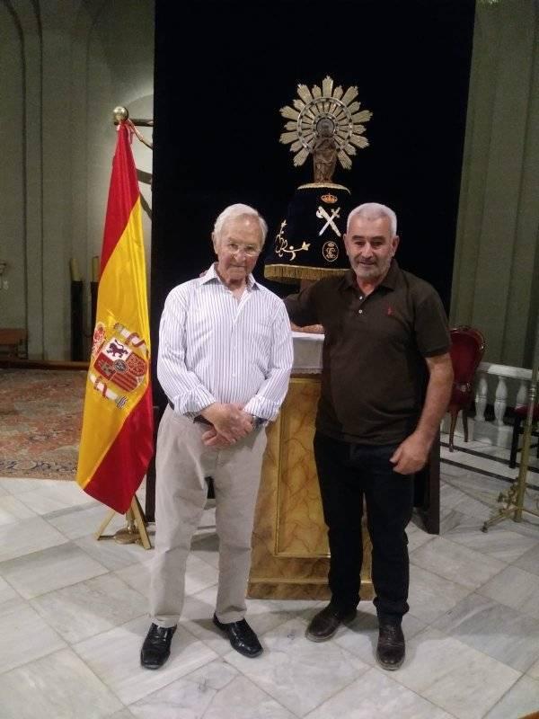 Vicente Vicedo